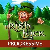 Play Irish Luck
