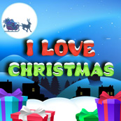 Play I love Christmas
