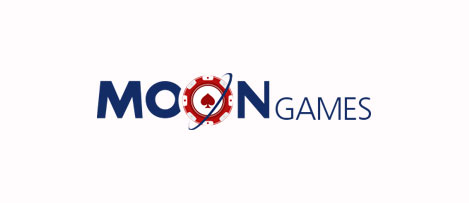 Moon Games Logo