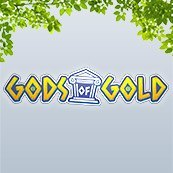 Gods of Gold slots