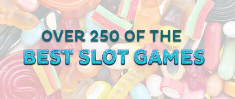 Best Slots Games