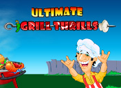Play Ultimate Grill Thrills