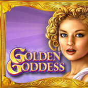 Play Golden Goddess Slots