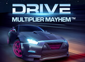 Play Drive: Multiplier Mayhem