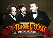 Play The Three Stooges Slots
