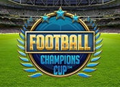 Play Football: Champions Cup