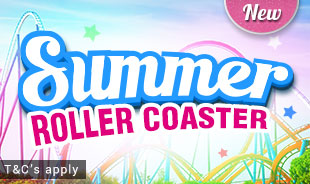 Summer Rollercoaster