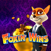 Play Foxin' Wins