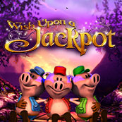 Play Wish Upon A Jackpot