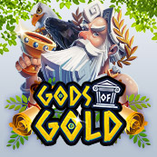 Play Gods of Gold