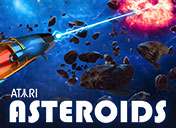 Play Asteroids Slots