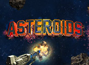 Play Asteroids Scratch