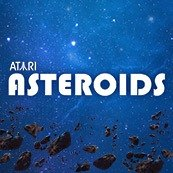 Play Asteroids Slot